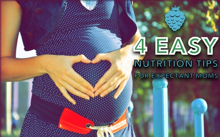 Nutritional Tips For Moms